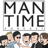 Episode 13 - The Lad Time Podcast