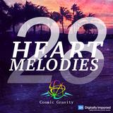 Cosmic Gravity - Heart Melodies 028 (October 2016)