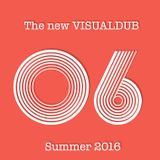 New Visual Dub 06 - Summer 2016