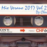 Mix Verano 2017 Vol 2 por Dj Clev