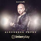 Alexander Popov - Interplay Radioshow 126
