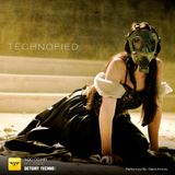 Technofied - By Diana Emms - Live @Egypt 09152018 - Vol 04