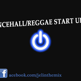 DJ JEL PRESENTS DANCEHALL/REGGAE START UP 2013