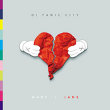 Mary / JANE pt. 2 (Valentine's Day Mix)