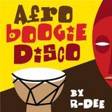 Afro Boogie Disco
