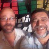 Programa Toque Clovis Ribeiro Entrevista Maurício Orestes Parisi