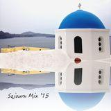 Summer Sojourn Mix '15 (Radio Edit)