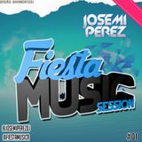 Josemi Perez - Fiesta Music Session #01