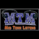 Mid Tenn Listens 68 - MusicTree Fest 2014 Extended Mix