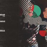 Imprint District - Studio 54 Podcast Series Romania 076