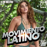 Movimiento Latino #50 - DJ Drew Music (Latin Party Mix)