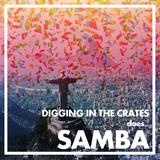 DIGGING IN THE CRATES | SAMBA | SHOCK RADIO | 04/05/2017
