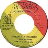 Manasseh (Kiss FM) 9/7/95