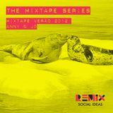 Mixtape Verão 2012: Jo Machado & Anny Atti