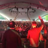 Parklife Festival 2015 - 01 - Sasha b2b Joris Voorn @ Heaton Park - Manchester (07.06.2015)