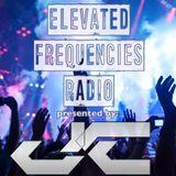 Elevated Frequencies Radio 009