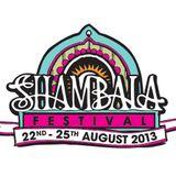 Shambala Stories 2013 (vol. 1)