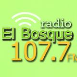 Black Twister en Bajo Zero 107.7 FM 07/07/12