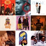 1990s : The RnB Anthems #02