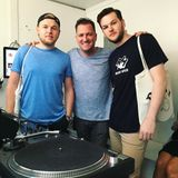 A Running Melody with Fred Everything @ The Lot Radio 07:08:2016