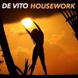 de Vito Presents: Housework - Episode 01 (Mixtape)