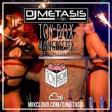 Toy BoX (By Toy RoOm) Promo Mix | Instagram @DJMETASIS