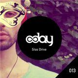 8Day @ Montreal, Canada: Stas Drive (UA) [18. 07. 2015]