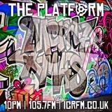 DJ Crank - The Platform Xmas Special - ICRFM - 20/12/13