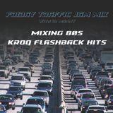 Friday Traffic Jam Mix - 80s KROQ Nuwave