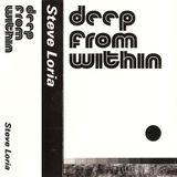 Steve Loria Deep from within side dos 1992 Mixed tape Los angeles