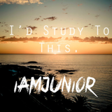 Summer Mixtape - IamJunior x I'd Study to This