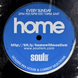 "Classic House Mix - ""Home"" With Kelvin K (30.06.14)"