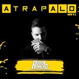 [PROMO] ATRAPALO mix 1.0 by RUBEN ROMERO (TRAP HITS)