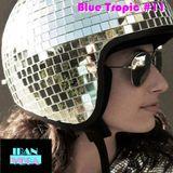 Blue Tropic #11