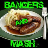 Bangers and Mash Radio Show COBZ mini mix