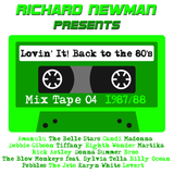 Lovin' It! Back to the 80's Mix Tape 04