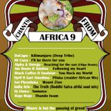 Chants From Africa 9