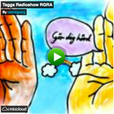 Radio RGRA 89,2 - 9 Juli 2013 - Tagga Radioshow
