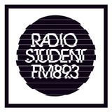 Stojan's guest mix for Radio Student 89,3