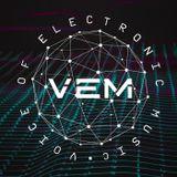 Voice of Electronic Music #7 - Alexx Adam (Hollows)