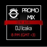 Berlin Music Station Promo Mix with Dj Icaka