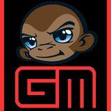 Jonni Jones Groove Monkey February 2013 Mix