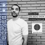 ELECTRONIC PLAYER radio show (January 31. 2018) - Pascal Walter