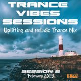 Uplifting And Melodic Trance Mix 2019 | Trance Vibes Sessions 2