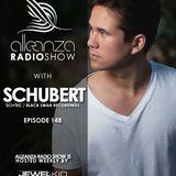Jewel Kid presents Alleanza Radio Show - Ep. 148 Schubert