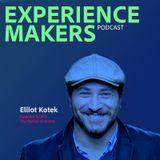 Elliot Kotek (Founder & CEO, The Nation of Artists)