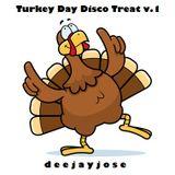 Turkey Day Disco Treat v.1