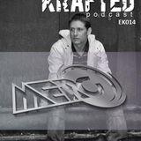 EK014 - Eternally Krafted Podcast with Merc