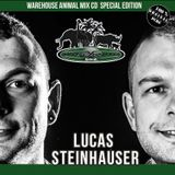 Warehouse Animal - Lucas Steinhauser -  Stefi Bday - 2012