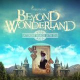 Kaskade @ Queens Domain, Beyond Wonderland Mountain View, United States 2014-09-22